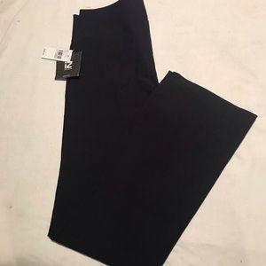 IZ Byer Black Pants